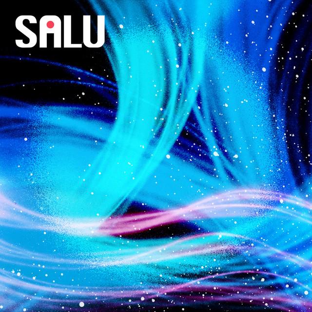 SALU「LOVE」ジャケット