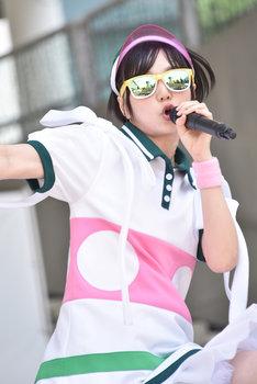 """YASUBOYS""こと安本彩花。"
