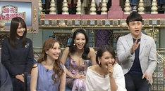 日本テレビ系「踊る!さんま御殿!!」6月19日放送回より。(c)日本テレビ