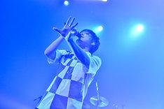 ぼくのりりっくのぼうよみ(Photo by AZUSA TAKADA)