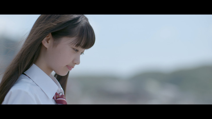 夢みるアドレセンス「メロンソーダ」ミュージックビデオでフィーチャーされた新メンバー山下彩耶。