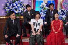 「しゃべくり007 2時間SP」収録の様子。(c)日本テレビ
