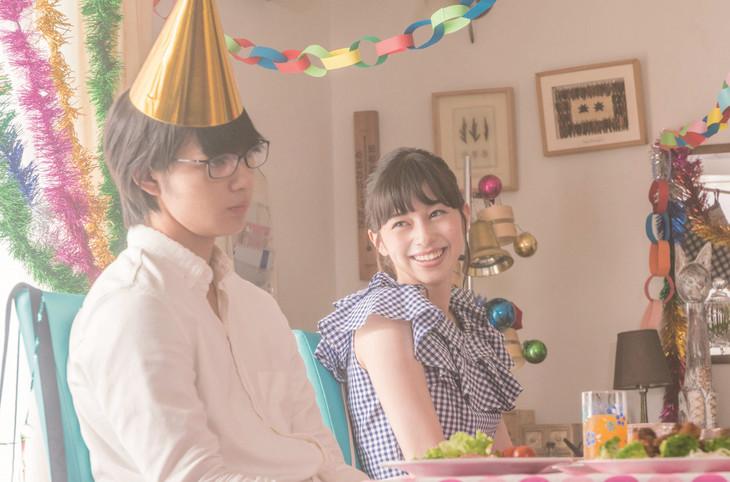 girl 西野カナ