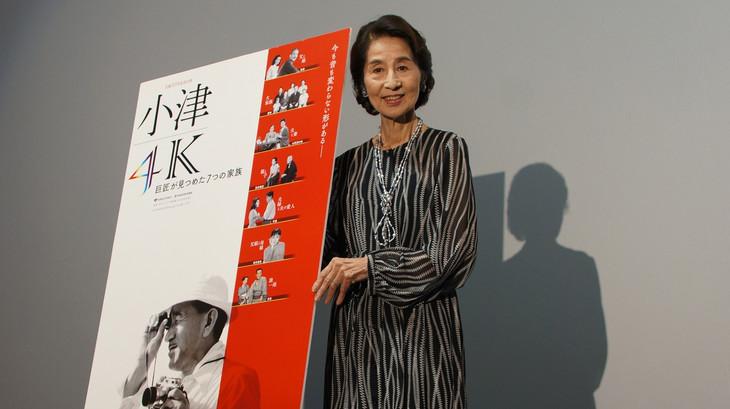 香川京子の画像 p1_1