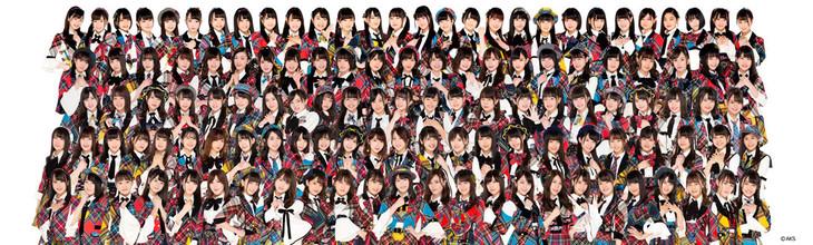 AKB48 (c)AKS