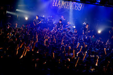 NAMBA69(撮影:半田安政[showcase])