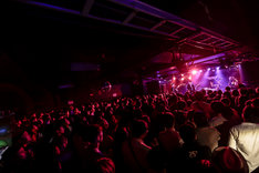 LEO今井「VLParty(a release party)」東京・新代田FEVER公演の様子。(Photo by Yosuke Torii)