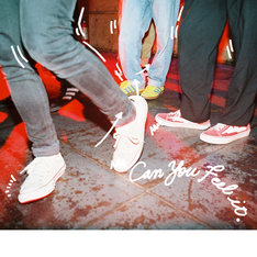 Yogee New Waves「CAN YOU FEEL IT TOUR」配信ジャケット