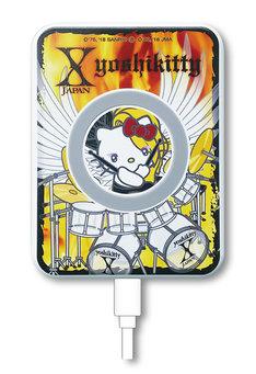 yoshikitty「Qi対応ワイヤレス充電器」