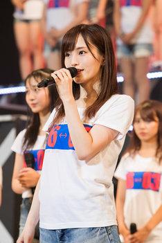 山本彩 (c)NMB48