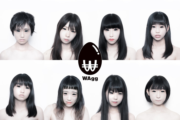 音楽ナタリー            WACK新アイドルWAggお披露目ライブ、スペシャルゲストはBiSH