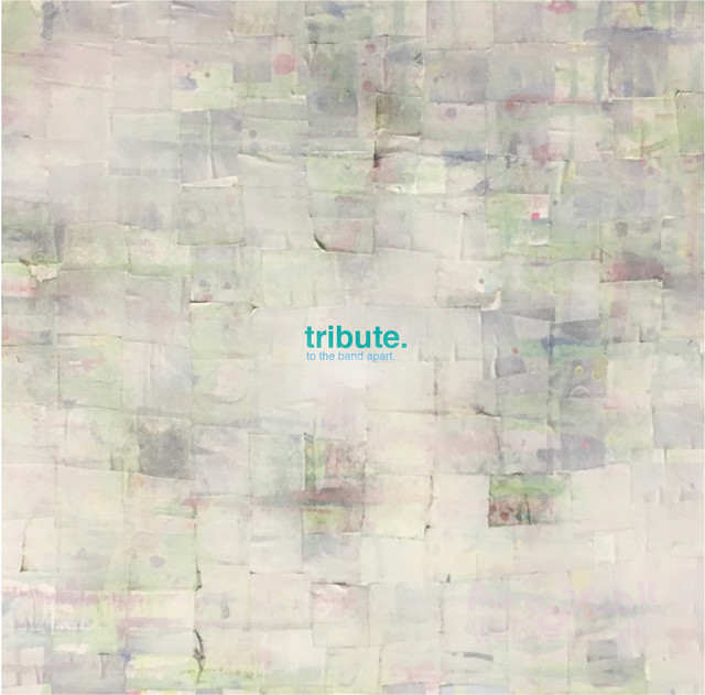 V.A.「tribute to the band apart」ジャケット