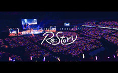 ももいろクローバーZ「Re:Story」Music Video LIVE ver.より。