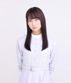 ギンギツネ役を演じる鈴木絢音(乃木坂46)。