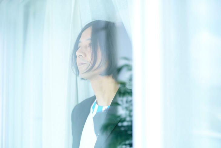 takanohiroshi art201808 fixw 730 hq - 【音楽】高野寛デビュー30周年3枚組ベスト、清志郎とのコラボ曲デモ音源も収録