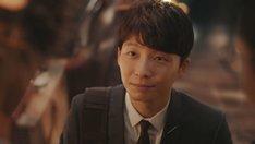 NTTドコモの新CMシリーズ「星プロ」第1弾「はじまりの物語」編より。