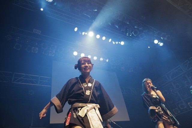 安藤千紗(写真提供:ジョブネット)