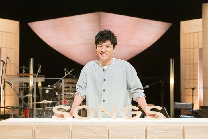 森山直太朗 (写真提供:NHK)