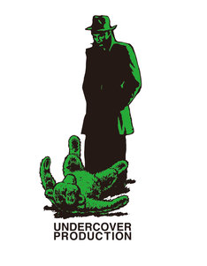 UNDERCOVER PRODUCTION ロゴ