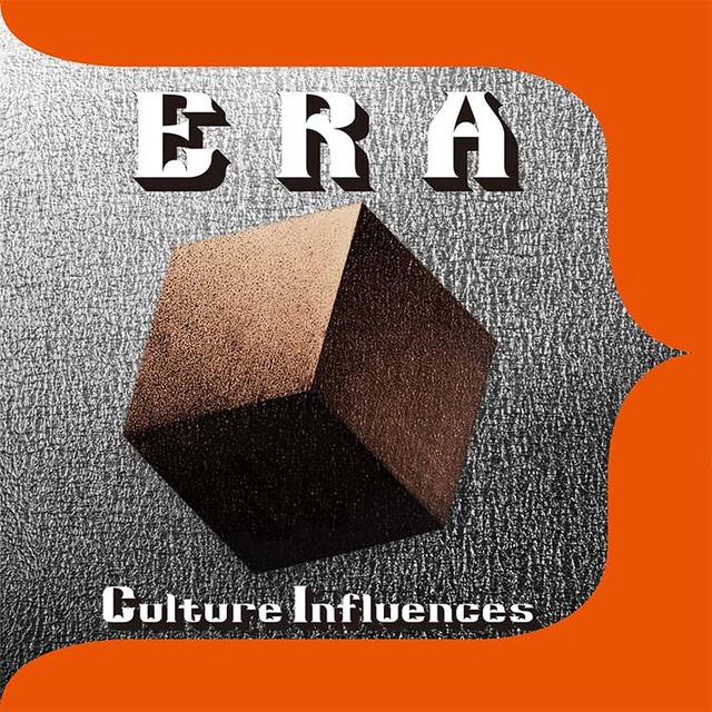 ERA「Culture Influences」ジャケット