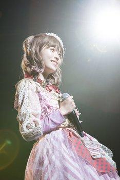 藤川千愛(Photo by 高階裕幸 / 野田凌平 / ヤマ[@YUBOPHOTO] )