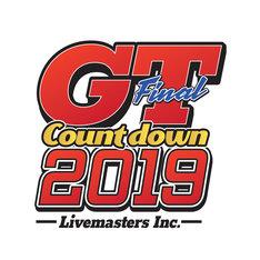 「GT2019」ロゴ