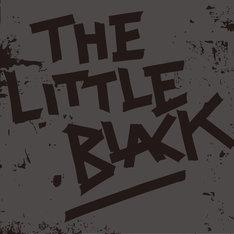 THE LITTLE BLACK「THE LITTLE BLACK」ジャケット