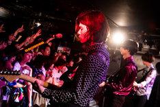 「マジカル頭脳ツアー!!」千葉・千葉LOOK公演の様子。(撮影:石崎祥子)