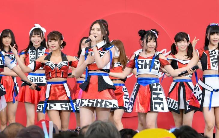 SKE48 チームS
