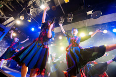 BiSH(Photo by MAYUMI-kiss it bitter-)