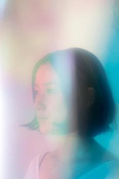 原田知世 (c)Mariko Ohya