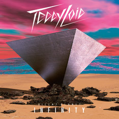 TeddyLoid「SILENT PLANET: INFINITY」
