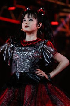 YUIMETAL(Scream, Dance)
