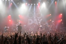 AA=「THE OIO DAY」の様子。(撮影:岸田哲平)