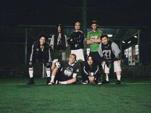 JABBA DA FOOTBALL CLUB