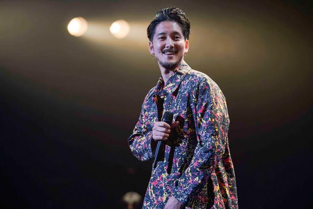 Kento NAGATSUKA(Photo by HAJIME KAMIIISAKA)