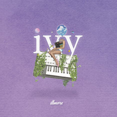 illmore「ivy」ジャケット
