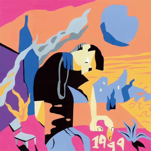 YMG「1999」ジャケット