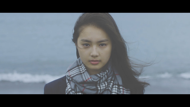 Uru「プロローグ」ミュージックビデオのワンシーン。