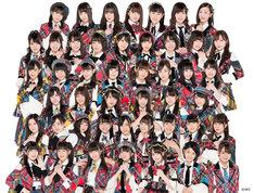 AKB48 Team 8