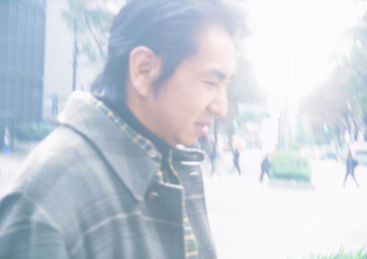 ORIGINAL LOVE(Photo by Naoya Matsumoto)
