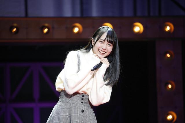 賀喜遥香 かきはるか 乃木坂46 4期生