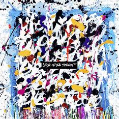 ONE OK ROCK「Eye of the Storm」ジャケット