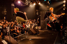 STOMPIN' BIRD(Photo by TAKASHI KONUMA)