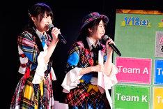 「AKB48劇場13周年特別記念公演」の様子。(c)AKS