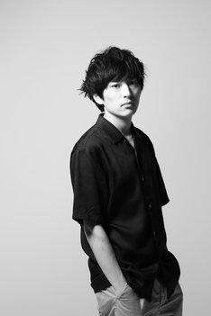 古舘佑太郎(2)