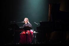 矢野顕子(Photo by Susie)