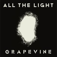 GRAPEVINE「ALL THE LIGHT」通常盤