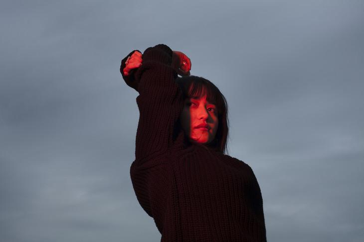 iriが3月にニューアルバム shade リリース キャリア史上最大規模の