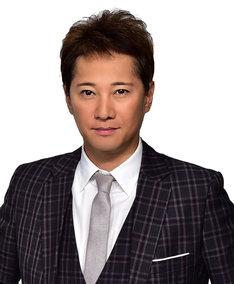中居正広 (c)TBS